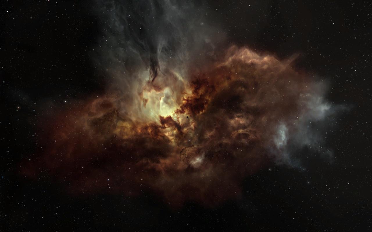 EVE Visible Nebulae | EVE Travel