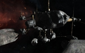 Sentinel Rise 4