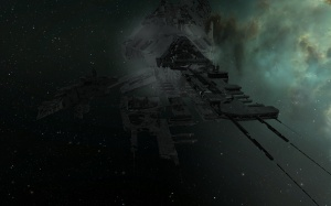 And thanks for CCP for the Community Spotlight.  I feel like an idiot for not being able to post sooner after it was posted, but RL will be the death of me :-(