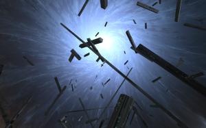 massive debris 5