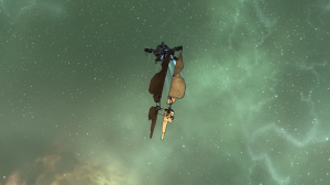 Space oddity 4