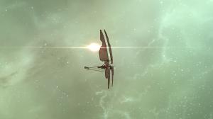 Space oddity 1