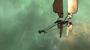 Space oddity 3