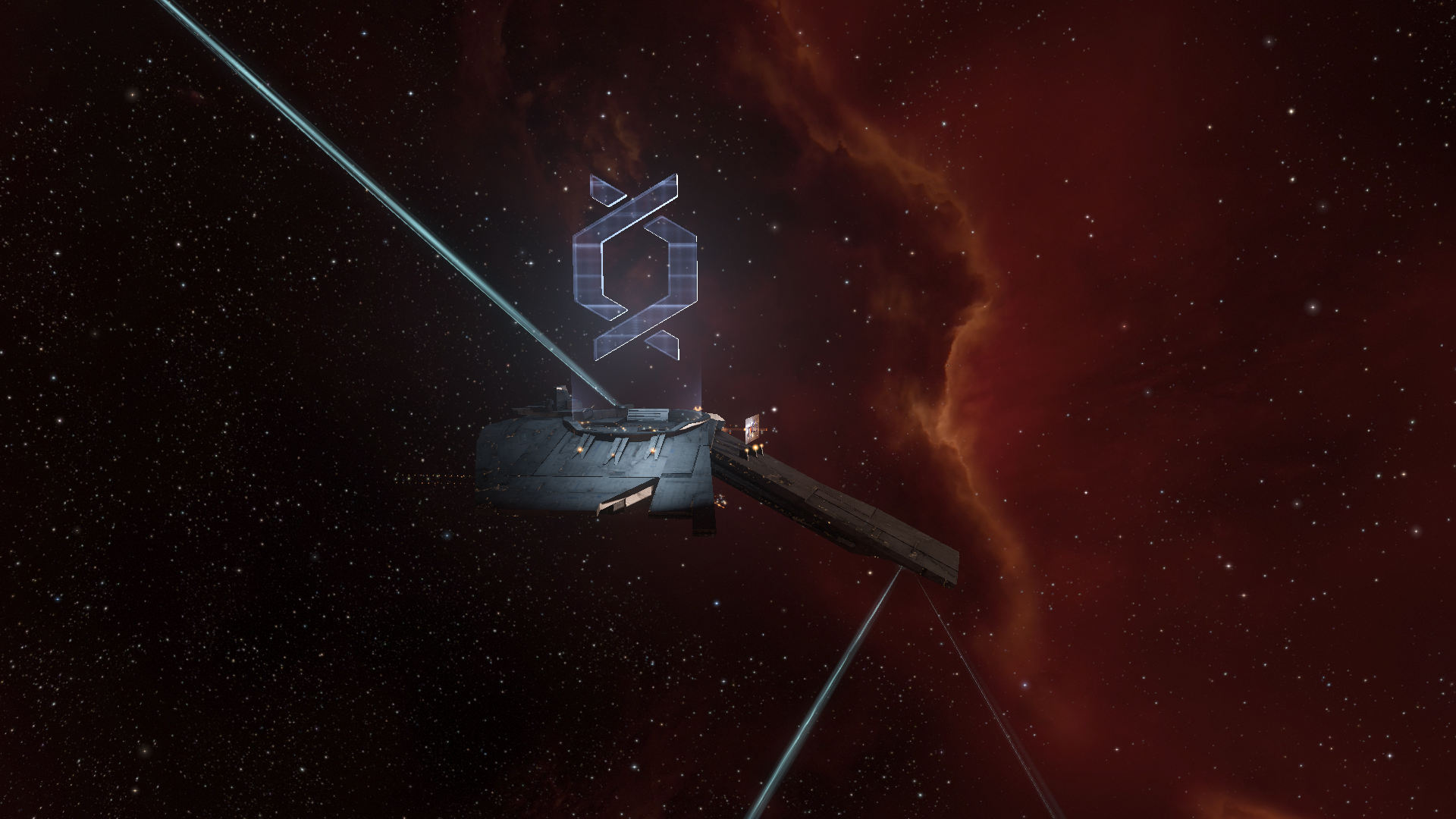 EVE Travel | Sightseeing in the Cluster
