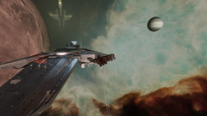 Elder War 7