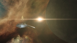 Elder War 2