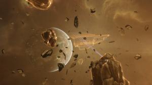 Golden asteroids, lol